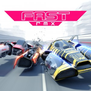 Cover FAST RMX