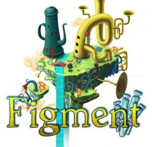 Cover Figment