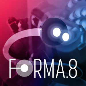 Cover forma.8 (Nintendo Switch)