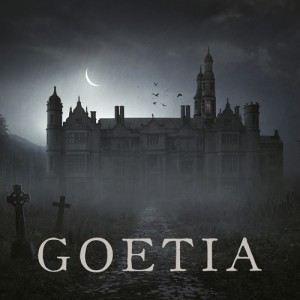 Cover Goetia
