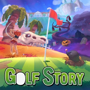 Cover Golf Story (Nintendo Switch)