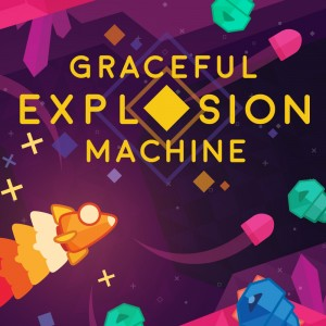 Cover Graceful Explosion Machine