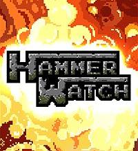 Cover Hammerwatch (Nintendo Switch)