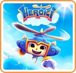 Cover Heroki