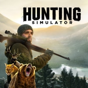 Cover Hunting Simulator