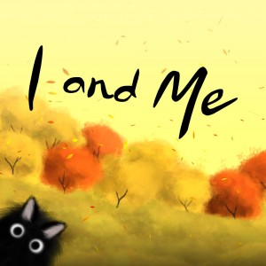 Cover I and Me (Nintendo Switch)