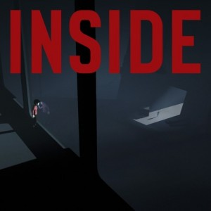 Cover INSIDE (Nintendo Switch)