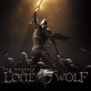 Cover Joe Dever's Lone Wolf