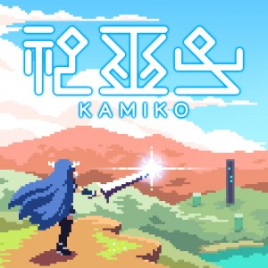 Cover KAMIKO