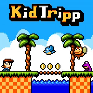 Cover Kid Tripp