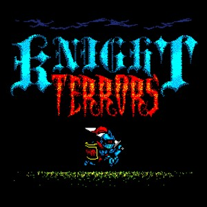 Cover Knight Terrors