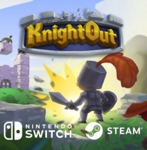 Cover KnightOut