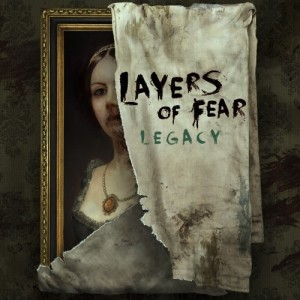 Cover Layers of Fear: Legacy (Nintendo Switch)