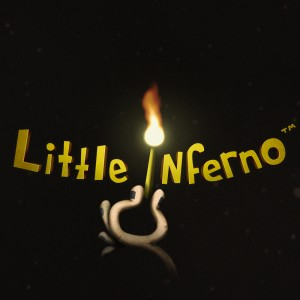 Cover Little Inferno