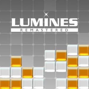 Cover Lumines Remastered (Nintendo Switch)