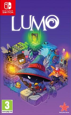 Cover Lumo
