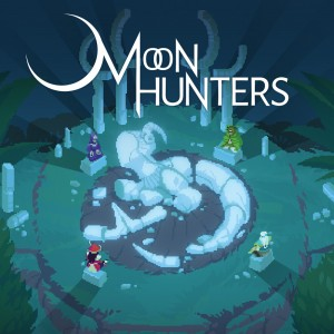 Cover Moon Hunters