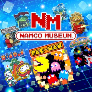 Cover NAMCO MUSEUM™