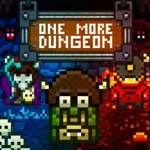 Cover One More Dungeon