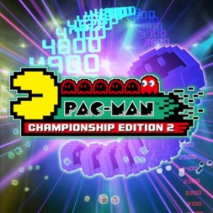 Cover Pac-Man Championship Edition 2 Plus