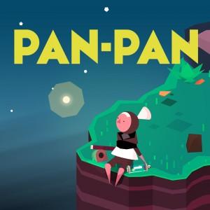 Cover PAN-PAN A tiny big adventure