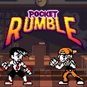 Cover Pocket Rumble