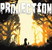 Cover Projection: First Light