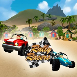 Cover Rally Racers