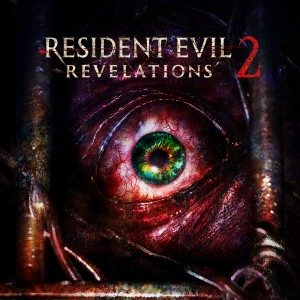 Cover Resident Evil Revelations 2 (Nintendo Switch)