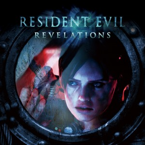 Cover Resident Evil Revelations (Nintendo Switch)