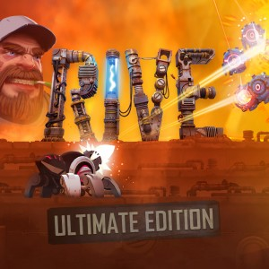 Cover RIVE: Ultimate Edition