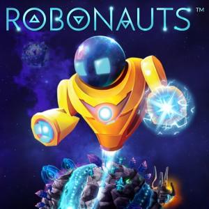 Cover Robonauts