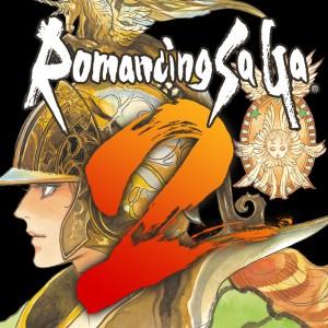 Cover Romancing SaGa 2 (Nintendo Switch)