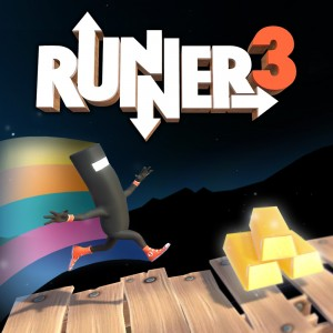 Cover Runner3 (Nintendo Switch)