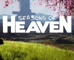Cover Seasons of Heaven