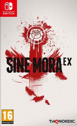 Cover Sine Mora EX