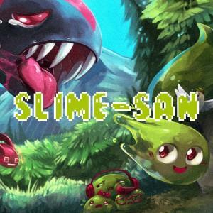Cover Slime-san
