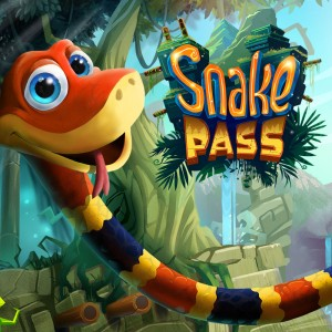 Cover Snake Pass (Nintendo Switch)