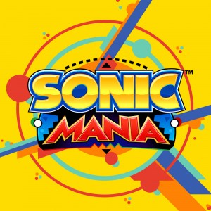 Cover Sonic Mania (Nintendo Switch)