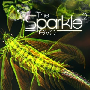 Cover Sparkle 2 EVO