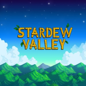 Cover Stardew Valley (Nintendo Switch)