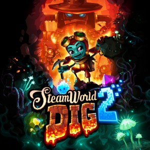 Cover SteamWorld Dig 2 (Nintendo Switch)