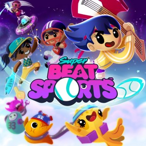 Cover Super Beat Sports™ (Nintendo Switch)