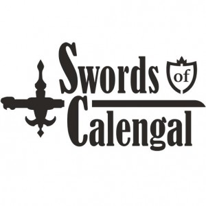Cover Swords of Calengal