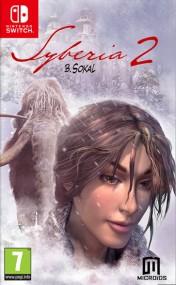 Cover Syberia II