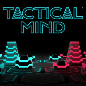 Cover Tactical Mind