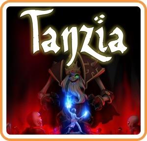 Cover Tanzia