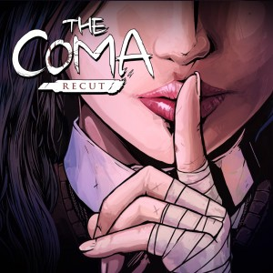 Cover The Coma: Recut