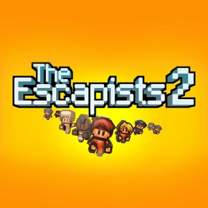 Cover The Escapists 2 (Nintendo Switch)