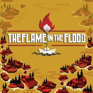Cover The Flame in the Flood: Complete Edition